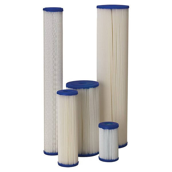 CARTRIDGE FILTERS R SERIES