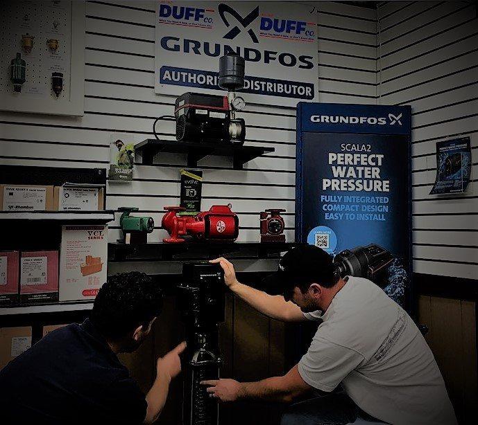 5 Reasons the Grundfos SCALA2 will Revolutionize Pressure Boosting