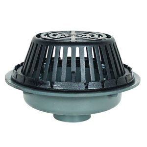 cast-iron-roof-drain-15inch