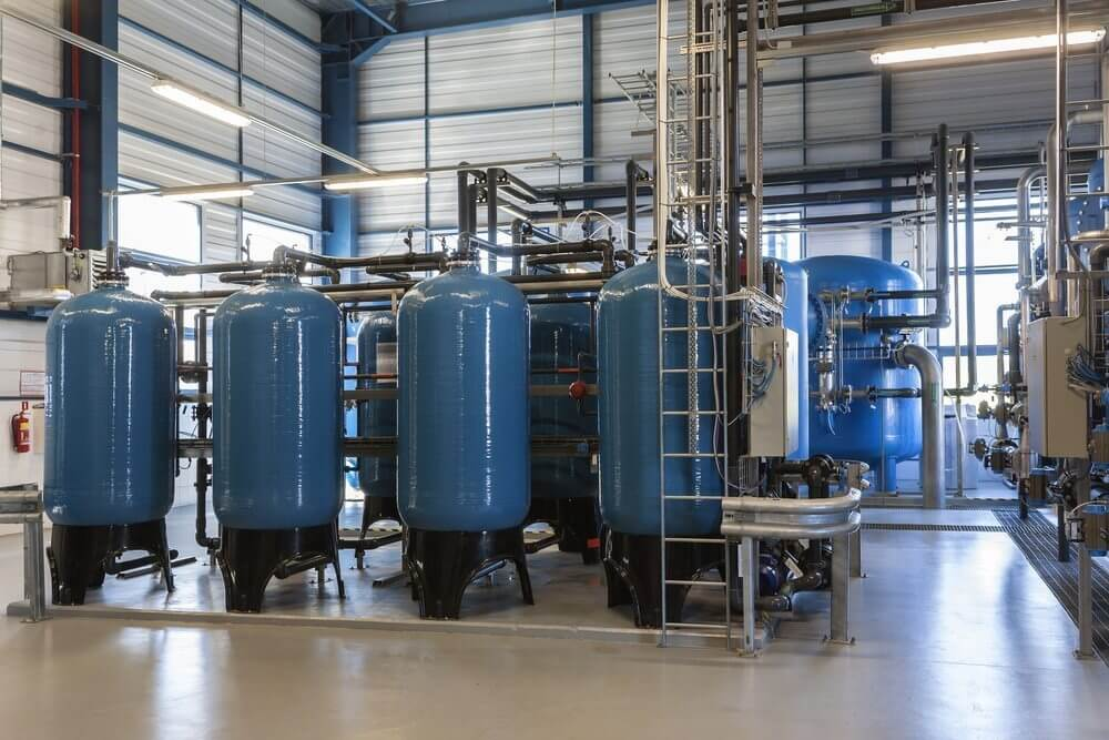 Commercial Water Treatment Systems Duff Co Phila